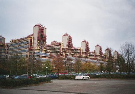 Aachen, Klinikum