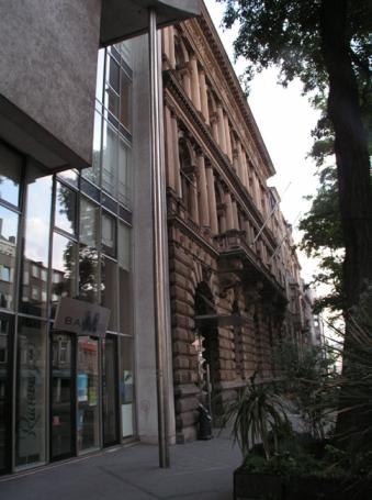Aachen, Suermondt-Ludwig-Museum