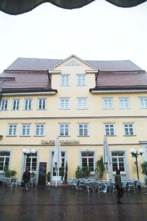 Aalen, Altes Rathaus