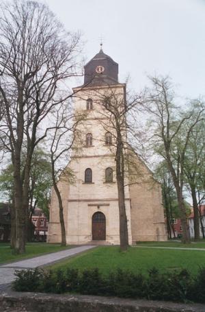 Ahlen, St. Bartholomäus Kirche