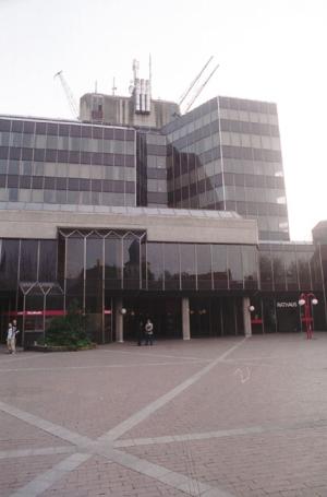 Ahlen, Rathaus