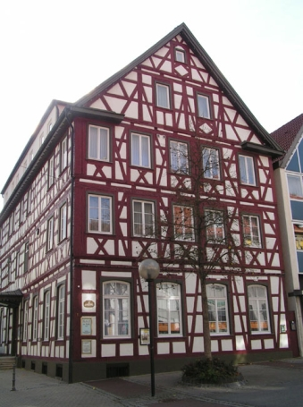 Albstadt, Hotel am Markt