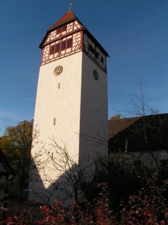 Albstadt, Peterskirche