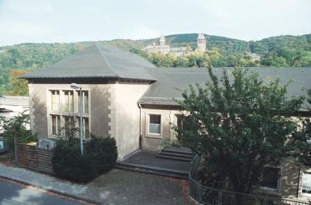 Altena, Rathaus