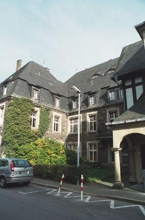 Altena, Kreishaus