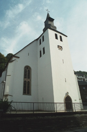 Altena, Lutherkirche