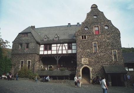 Altena, Burg Altena