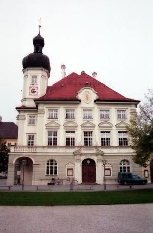 Altötting, Rathaus