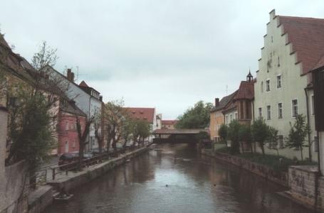 Amberg, Vils