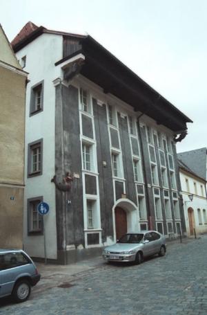 Amberg, Walfischhaus