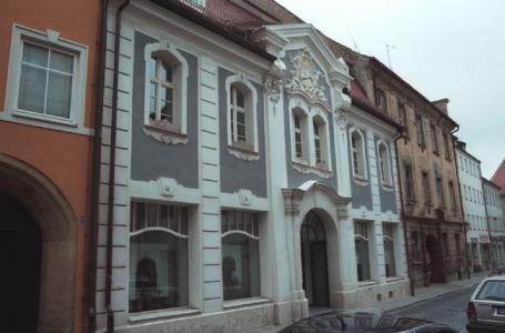 Amberg, Morawitzkypalais