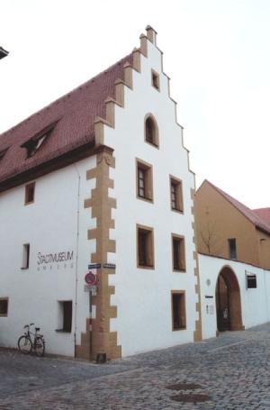 Amberg, Stadtmuseum