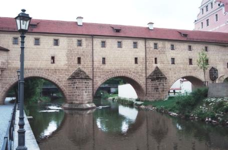 Amberg, Stadtbrille