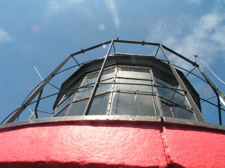 Amrum, Leuchtturm