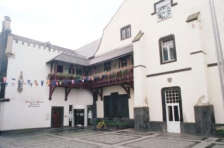 Andernach, Historisches Rathaus