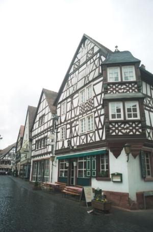 Annweiler am Trifels, Altstadt