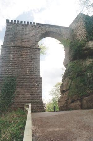 Annweiler am Trifels, Burg Trifels