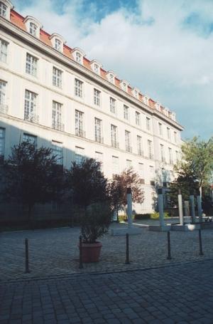 Ansbach, Schloß