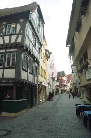 Ansbach, Neustadt