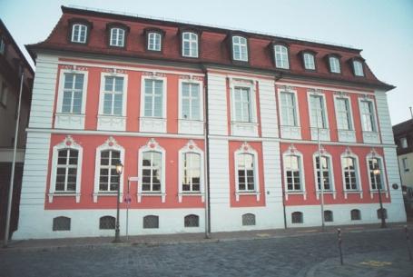 Ansbach, Verwaltungsgericht