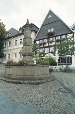 Arnsberg, Alter Markt