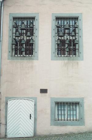 Arnsberg, Glockenspiel Altes Rathaus