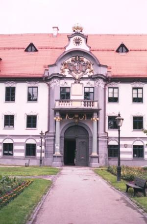 Augsburg, St. Anna