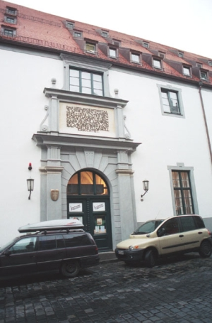 Augsburg, Augsburger Puppenkiste