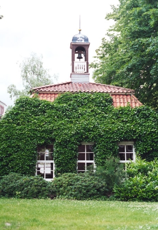 Aurich, Pingelhaus