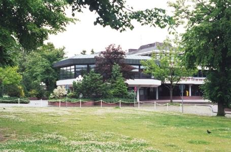 Aurich, Rathaus