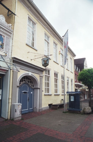 Aurich, Historisches Museum