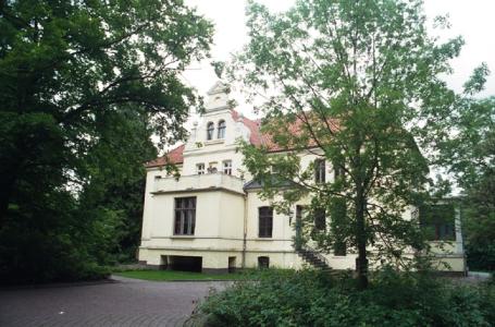 Aurich, Schloß