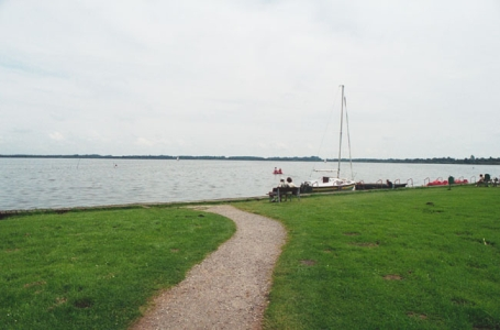 Bad Bederkesa, Moorsee
