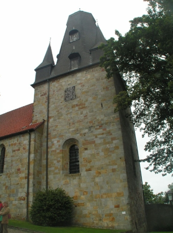 Bad Bentheim, Schloss