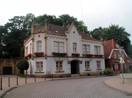Bad Bentheim, Bauamt