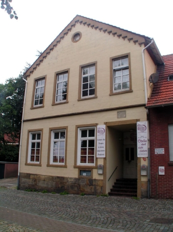 Bad Bentheim, Theater