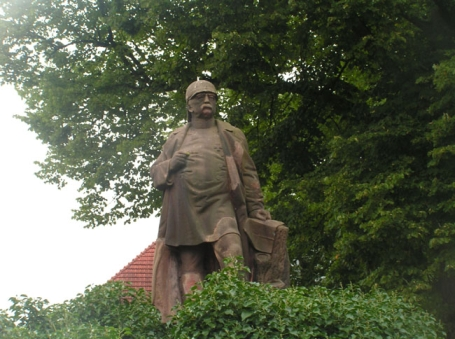 Bad Bentheim, Bismarckdenkmal