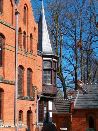 Bad Doberan, Stadt- und Bädermuseum Möckelhaus