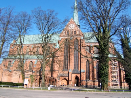 Bad Doberan, Münster