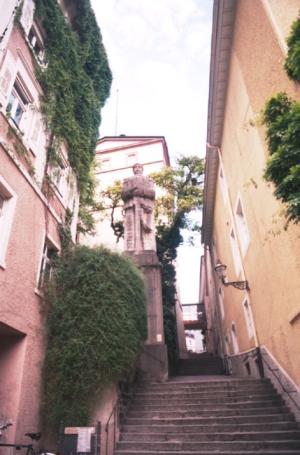 Baden Baden, Bißmark