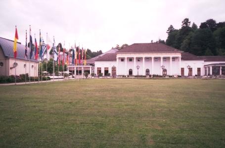 Baden Baden, Casino