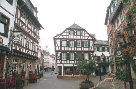 Bad Kreuznach, Salzmarkt