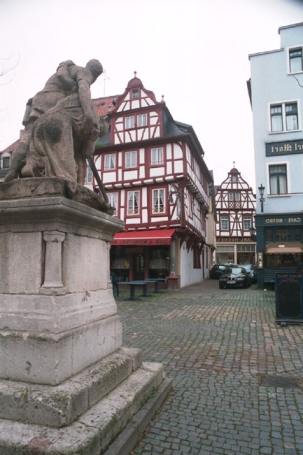 Bad Kreuznach, Eiermarkt