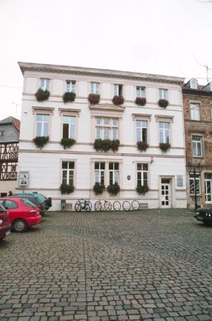 Bad Kreuznach, Altes Rathaus