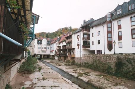 Bad Kreuznach, Klein-Venedig