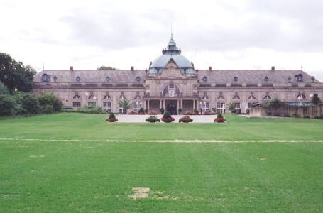 Bad Oeynhausen, Kurhaus