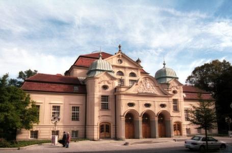 Bad Reichenhall, Kurhaus