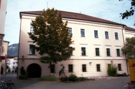 Bad Reichenhall, Salzmaierhaus