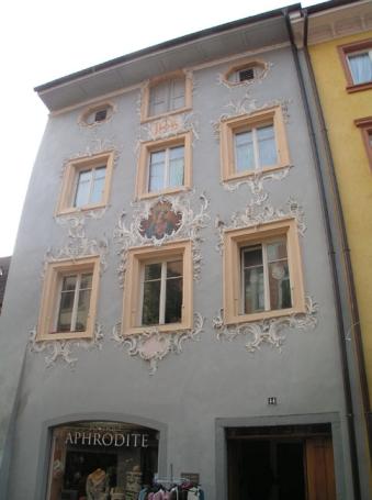 Bad Säckingen, Deutschordensritterhaus