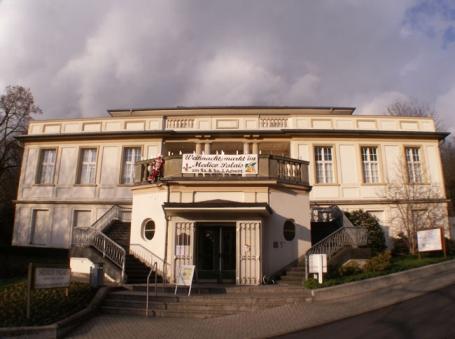 Bad Soden, Medico Palais